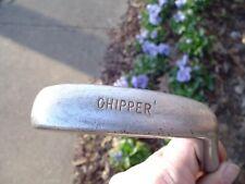"""Chipper Golf Club 2-Way LH/RH 34"""" Lamkin V-Trac Grip"""