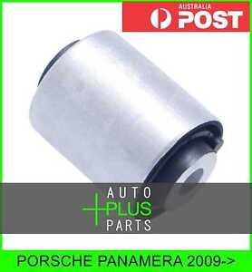 Fits PORSCHE PANAMERA Rubber Suspension Bush Front Lower Arm