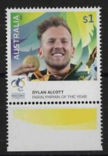 Mint Never Hinged/MNH Olympics Decimal Australian Stamps