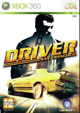Xbox 360 - Driver San Francisco **New & Sealed** Xbox One Compatible - UK Stock