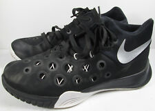 ef8ff93c5ec2 Nike Zoom Hyperquickness 3 2015 TB Black White 749883-001 Mens Size 9  Basketball