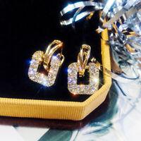 Geschenk Frauen Hengste für Ohren Ohrringe fallen Schmuck Accessoires Mode