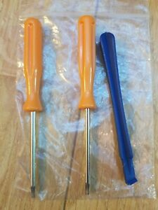 T8 & T6  Screwdrivers Set for Xbox 360 / Xbox One Controller