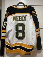 Vintage 1980s CCM Cam Neely BOSTON BRUINS JERSEY