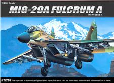 Academy #12263 1/48 Scale Plastic Model Kit MIG-29A FULCRUM A NIB