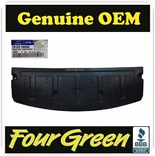 COVER ENGINE UNDER FRONT HYUNDAI GENESIS COUPE 2009-2012 [291202M000]