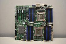Super Micro Computer X9DRi-LN4F+, LGA 2011/Socket R