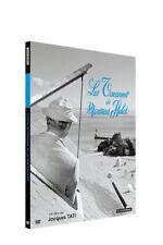 DVD *** LES VACANCES DE MONSIEUR HULOT *** de Jacques Tati ( neuf sous blister )