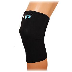 Ultimate Performance Neoprene Knee Pattela Compression Support Sleeve - UNISEX