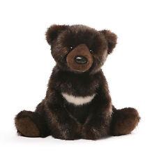 BNWT GUND Mandell Brown Bear 30cm plush toy