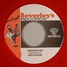 BABA BROOKS - DREADNAUGHT (BEVERLEY'S) 1964
