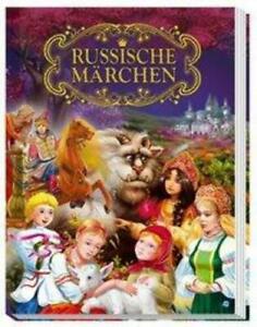 Russische Märchen   Buch   Deutsch   2013