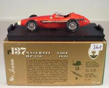 Brumm 1/43 Maserati 250 F (1957) Injection Engine in OVP #361