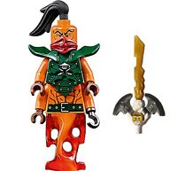 LEGO® Ninjago™ Nadakhan - Sky Pirates with Wu Djinn Blade