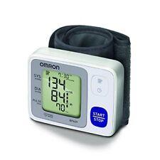 Omron 3 Series Wrist Blood Pressure Monitor 1 Count Each