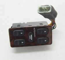 Switch Power Window Main HS805210WA For Hyundai Galloper
