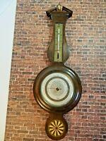Vintage Taylor Barometer/Weather Meter