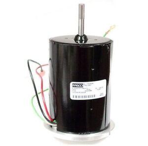 Heater Motor for Reddy Desa Master Remmington 100K - 150K BTU Heaters 097308-06