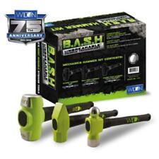 Wilton 11111 3 Piece Bash Hammer Set