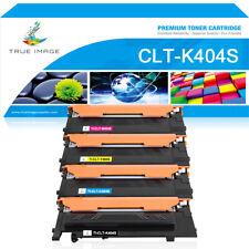 4PACK Toner CKMY for Samsung CLT-K404S K404S C430 C430W C480 C480FN C480FW C480W