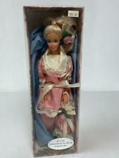 ATLANTA BARBIE DOLL COLLECTOR'S CLUB AFTERNOON TEA PARTY DOLL 1992