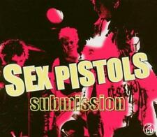 SEX PISTOLS - SUBMISSION SID VICIOUS LIVE AT THE ELECTRIC BALL 2CD (NEW/SEALED)