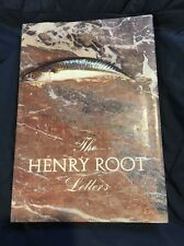 The Henry Root Letters First Edition Hardcover With DJ 1980