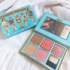Benefit Cosmetics Cheek Parade Bronzer & Blush Palette - Limited Edition!