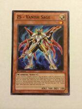 PRIO-EN001 YuGiOh! Card Set: ZS - VANISH SAGE x1 Primal Origin 1st Ed MINT / NM