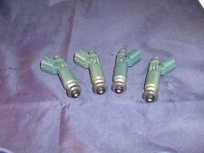 Toyota 2000-05 Celica 1.8L set of 4 440cc Dirct fit Fuel Injectors