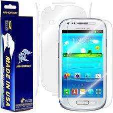 ArmorSuit MilitaryShield Samsung Galaxy S3 Mini Screen Protector + Full Body!