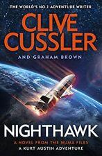 Nighthawk: NUMA Files #14 (The NUMA Files)-Clive Cussler, Graham Brown