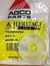 Agco Parts 70208325V Screen (Qty 2) Massey Ferguson