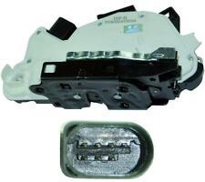 FRONT RIGHT DRIVER DOOR LOCK FOR AUDI A1, VW AMAROK,CC,PASSAT CC,SCIROCCO,TIGUAN