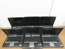Dell Latitude D620/D630 Core 2 Duo 2Ghz 2GB 40gb SSD WiFi Windows XP Serial Port