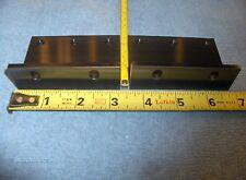 "RACK MOUNT EAR BRACKETS PAIR - Dimensions: 3.25"" x 2.5""  #2"