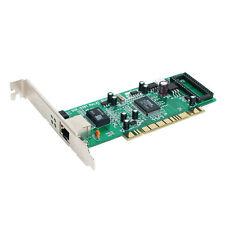D-Link Dge-528t Gigabit Adapter PCI 32 1000 Base-t (rj45)