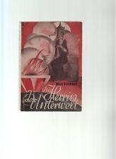 Olaf K. Abelsen Original 1929-1933 Nr.12 Walter Kabel Verlag moderne Lektüre