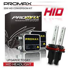 Promax 55W Xenon HID Kit Conversion for Jeep All Model H7 H10 H11 H13 9006 9007