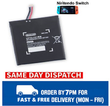 BATTERY FOR NINTENDO SWITCH CONSOLE HAC-003 REPLACEMENT - NEW  UK FAST