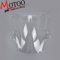 Windshield WindScreen Double Bubble for YAMAHA YZF-R1 R1 R1M 2015-2017