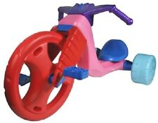 "Trike The Original Big Wheel ""Pink Flash"" 16"" Trike."