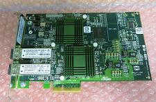 Emulex LightPulse 2 GB DUAL PORTE FIBRA CARD PCI-E-FC1020060-01A