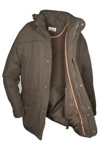 Hubertus Thermo Jagdjacke OS 60 Farbe 912 vintage brown versch.Größen !NEU!TOP!