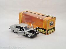 Solido 40 Peugeot 604   avec boîte  (#A15)