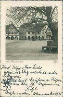Ansichtskarte Alt-Freudenstadt Lazi  (Nr.935)