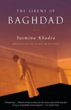 Khadra, Yasmina/ Cullen, Jo...-The Sirens Of Baghdad  BOOK NEW