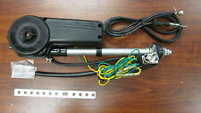 Ford Falcon XW XY Radio Electric Antenna with NOS Switch and Plate