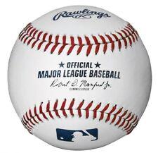 5 Arizona Diamondbacks Major League Baseballs Game Used and Mudded Great Price