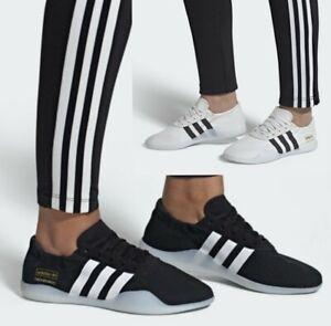 Adidas Taekwondo Team Women's Martial Arts Shoes Black White